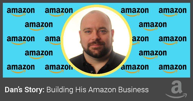 Dans Amazon Story