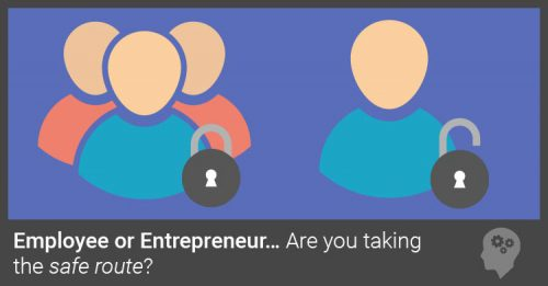Employee or Entrepreneur
