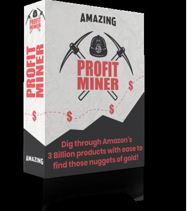 Profit Miner Tool